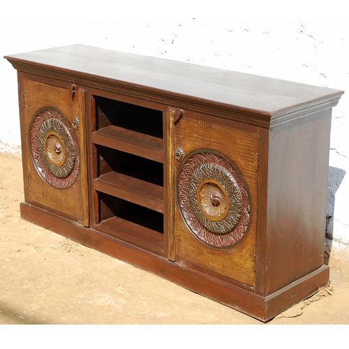 Light Sideboard Cabinet