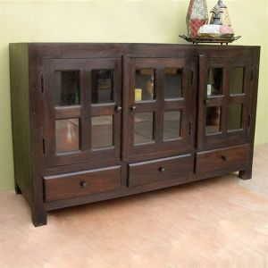 Kitchen Buffet Sideboard Cabinet
