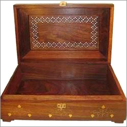 Wooden Handicrafts Boxes