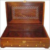 Wooden Handicrafts Boxes