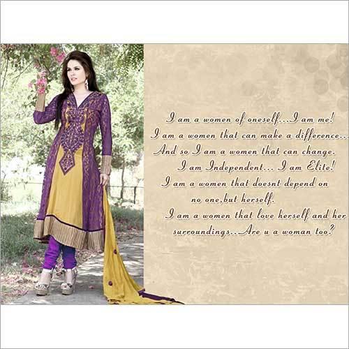 Fancy Salwar Kameez
