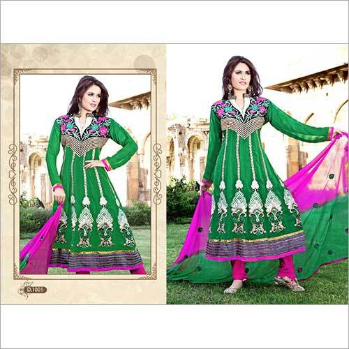 Ladies Anarkali Salwar Kameez
