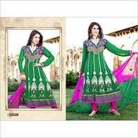 Ladies Anarkali Salwar Kameez