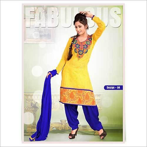 Design Salwar Suit