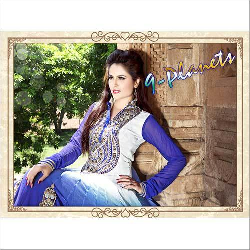 Anarkali Salwar Kameez manufacturer