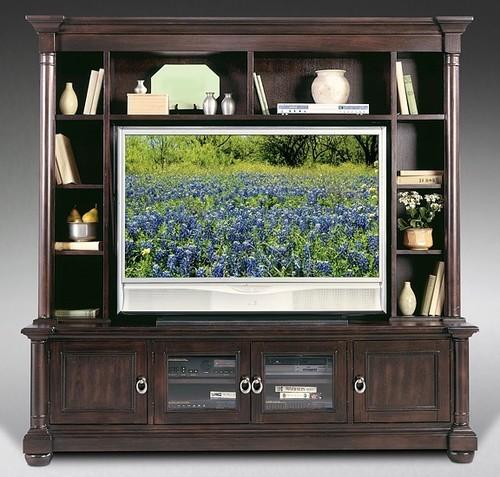 Long TV Units