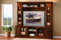Window TV Units