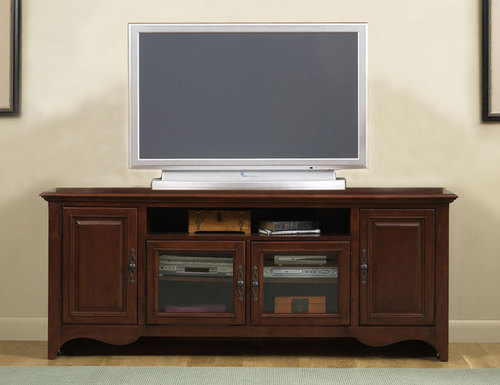 Simple TV Units