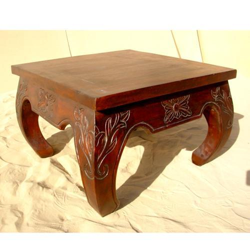 Small Furniture Table