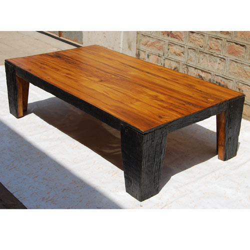 Simple Table Bed