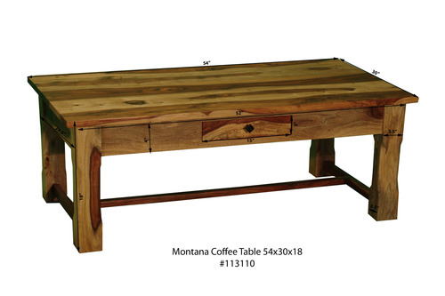 Montana Coffee Table