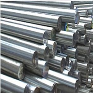 Alloy Steel Bars