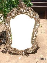 Light Wall Mirror
