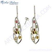 Designer 925 Sterling Silver Jewelry