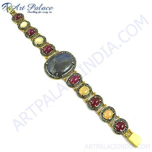New Style Diamond Ethopion Bracelet