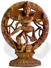 Wood-handicraft