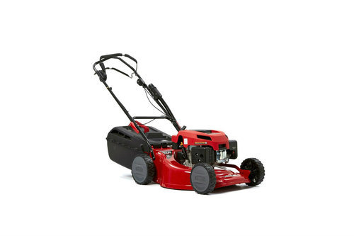 Rotary Lawn Mower