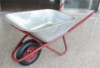 single wheel trolley