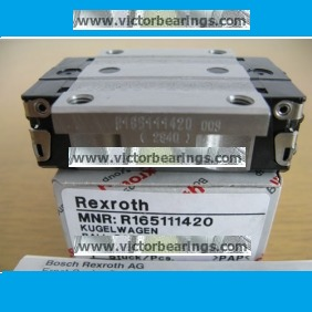 Bosch Rexroth R 165111420