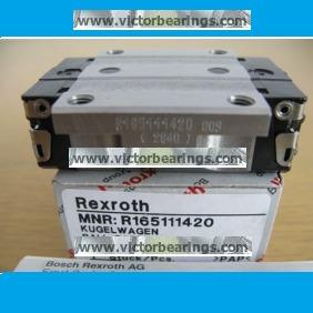 Bosch Rexroth R 165119420