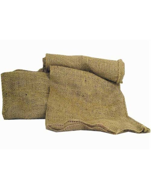 Hessian Sand Bag