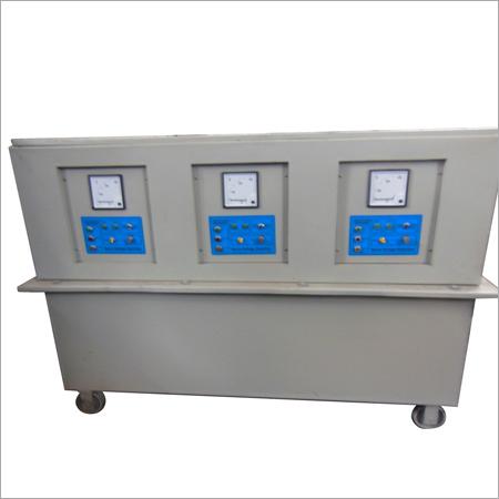 Oil Cooled Transformer Stabilizer