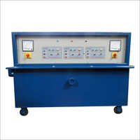 Heavy Duty Voltage Stabilizers