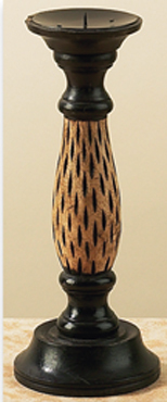 Candle Stand Wooden