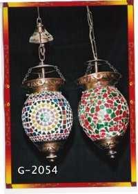 Double Lantern