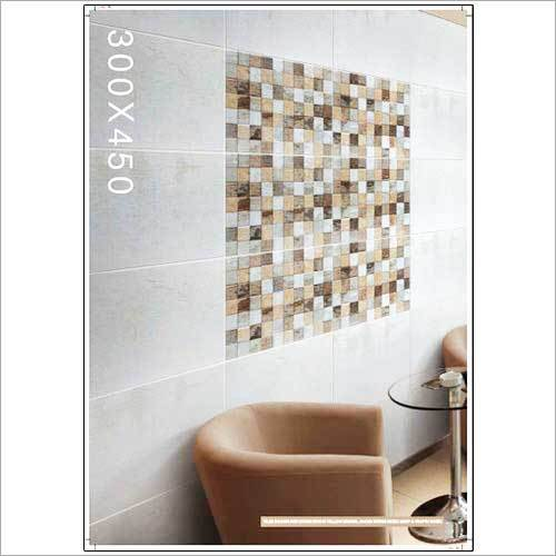 Colored Stonex Wall Tiles