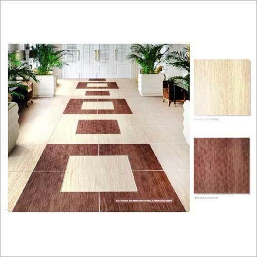 H & R Johnsons Floor Tiles