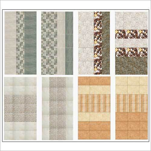 Asian Tiles