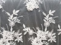 Embroidery Net Fabrics