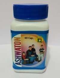 Herbal Health Capsule