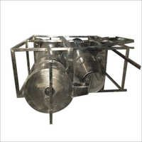 Industrial Food Processing Plant