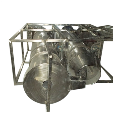 Extruded Snack Food Making Machine