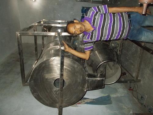 Food Extrusion Machine