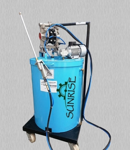 Spray System