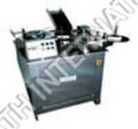 Ampoule Labeler Machine