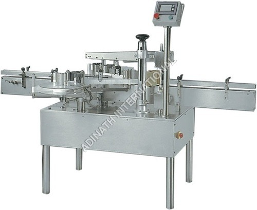 High Speed Labeler