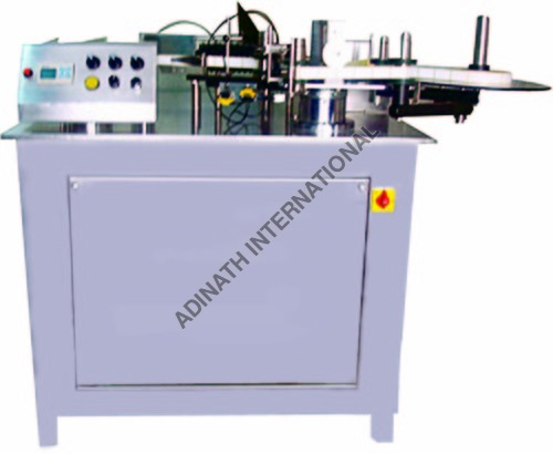 Ampoule Labeling Machine for 1ml/2ml/3ml/5ml/10ml/20ml/25ml ampoules