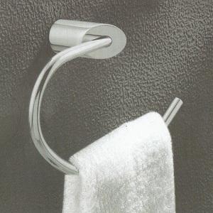 TOWEL RING AXE