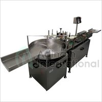 Vial Labeling Machine for 2ml/5ml/10ml/20ml/30ml/50ml/100ml/250ml