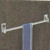 TOWEL ROD CUBIC