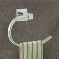 TOWEL RING CUBIC