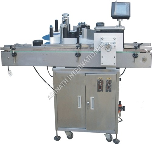 Sticker Labeling Machine for Wrap Around/Flag Label/Top Label/ Single Side/Double Side
