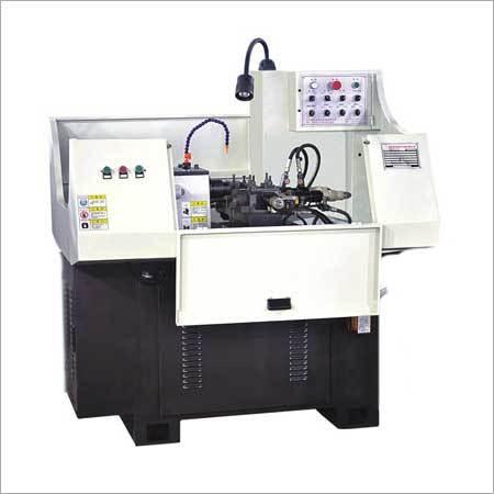 Automatic Hydraulic Lathe Machine