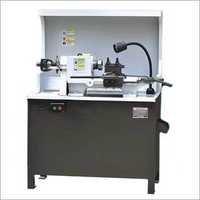 Hydraulic Automatic Lathe Machine