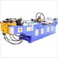 CNC Rolling Pipe Bending Machine