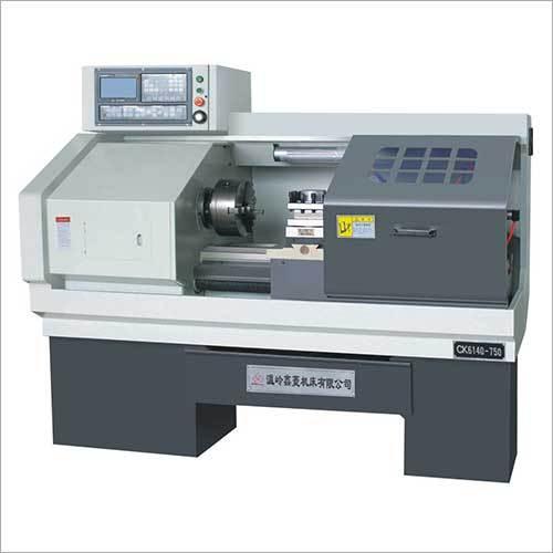 Mini CNC Lathe Machine